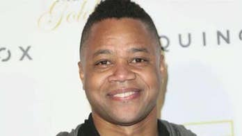 Cuba Gooding Jr. pleads not guilty to sexual abuse charges