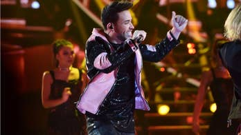 Prince Royce to headline the MLS All-Star concert