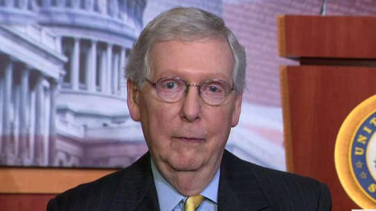 McConnell agrees to meet with 9/11 first responders after Jon Stewart's urging: report