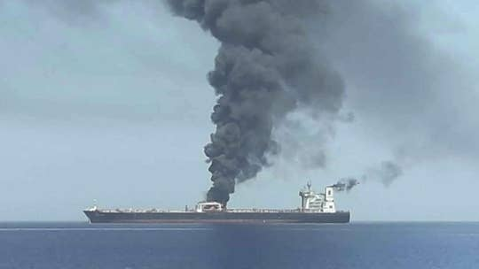 Judith Miller and William Tobey: To protect against Iranian attacks, US should be ready to escort oil tankers