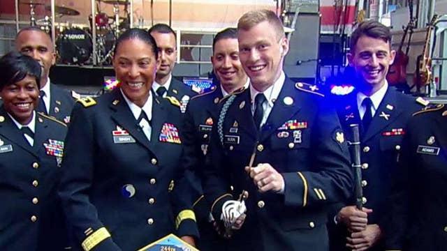 Happy 244th birthday, US Army! thumbnail