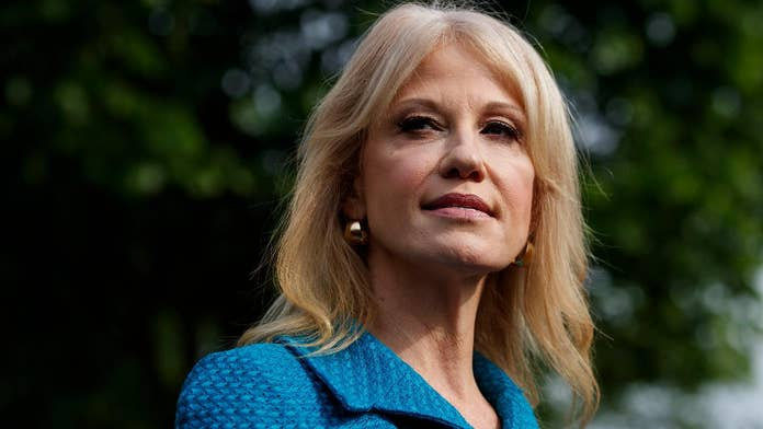 Dems vote to subpoena Kellyanne Conway at fiery hearing as GOP slams 'political spectacle'