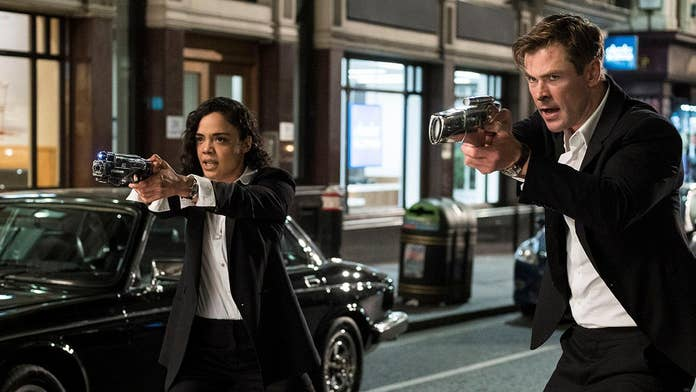 Franchise fatigue continues with 'Men in Black: International' and 'Shaft' disappoint at box office
