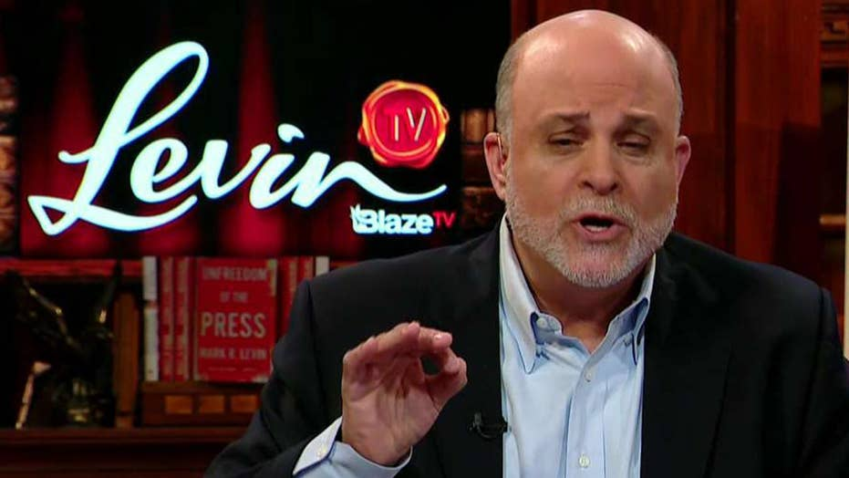 Mark Levin: How would Trump know to turn something over to FBI unless he listened to it