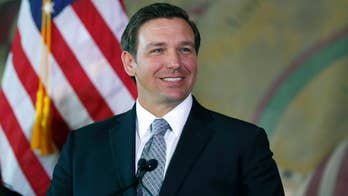 Florida Gov. DeSantis lifts major restrictions on restaurants, other businesses, in push to boost economy