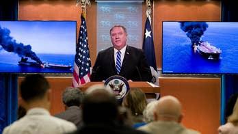 Eric Shawn: Telling Iran: Stop it