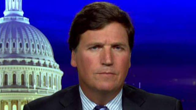 Tucker: How much more can Americans take from the activist left?