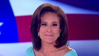 Judge Jeanine: Donald Trump is transparent unlike other politicians