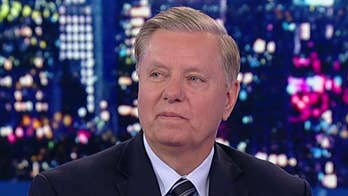 Senator Graham reacts to controversy over the president's comments on foreign assistance