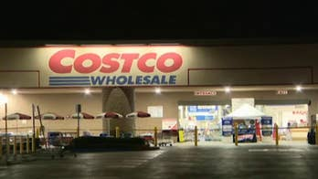 A man is in custody after opening fire in a California Costco
