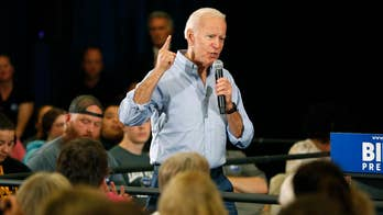 Media now questioning Biden's age