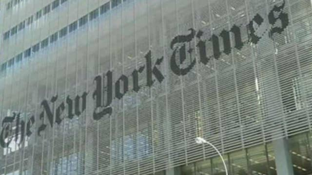 New York Times declares war on YouTube conservatives