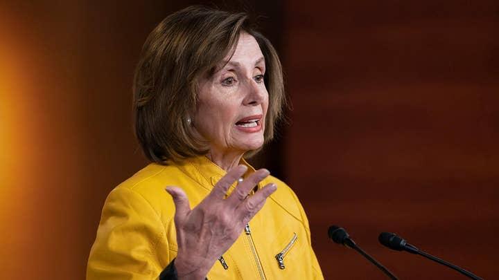 Pressure grows on Speaker Pelosi to begin impeachment hearings