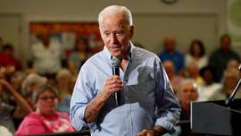 Andrew Stein: Joe Biden stands for nothing except Joe Biden (and that ought to make Dems nervous)