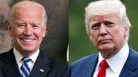 Liz Peek: Think Biden is the most likely Dem to beat Trump? Don't bet on it
