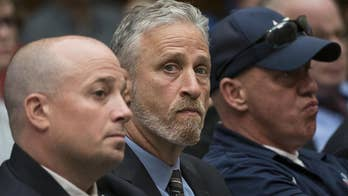 Jon Stewart shames Congress