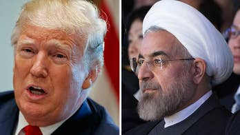 Iran, under extreme economic pressure, warns it will break uranium stockpile limit