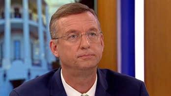 Top Republican calls for Mueller testimony to mark end to 'political gamesmanship'