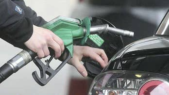 Drivers see less pain at the pump as gas prices fall