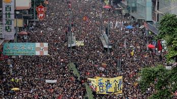 Alvaro Vargas Llosa: Hong Kong protestors vs. China's leaders – We can't be naive about Beijing's next move