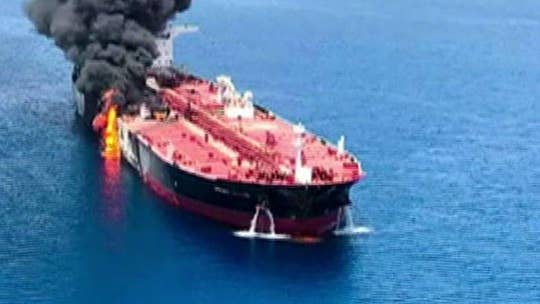 UN Security Council condemns attacks on oil tankers, but not Iran