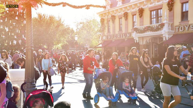 Disneyland fans displeased with major change to 64-year-old park attraction