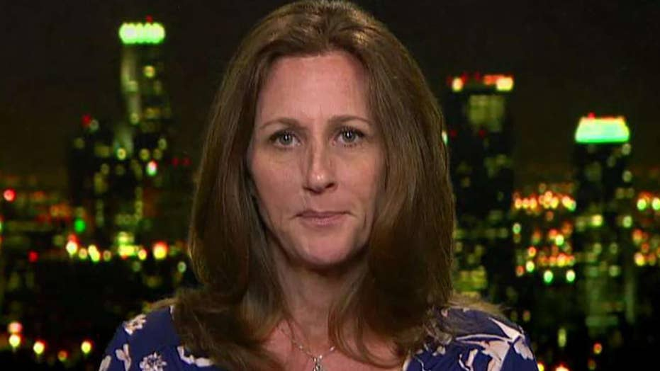 Ron Goldman's sister relives OJ Simpson murder case 25 years later