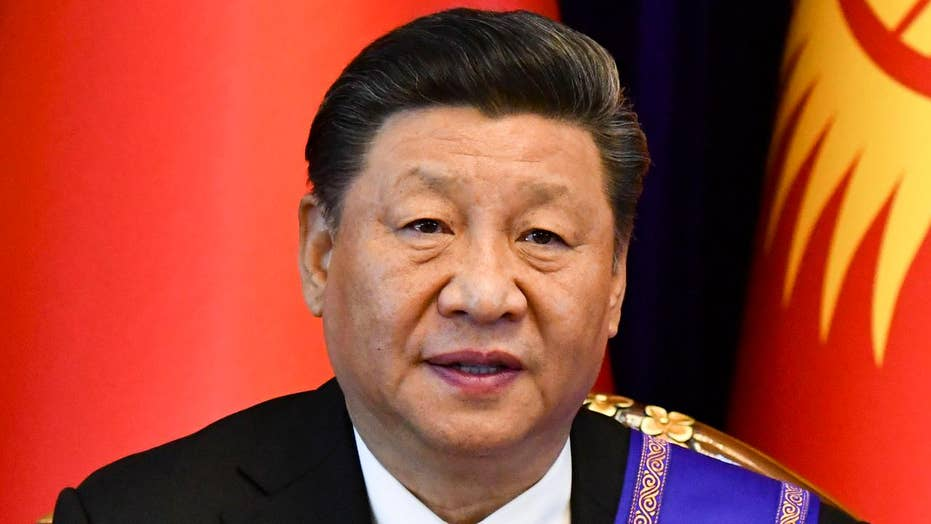 China's president to head to North Korea for state visit