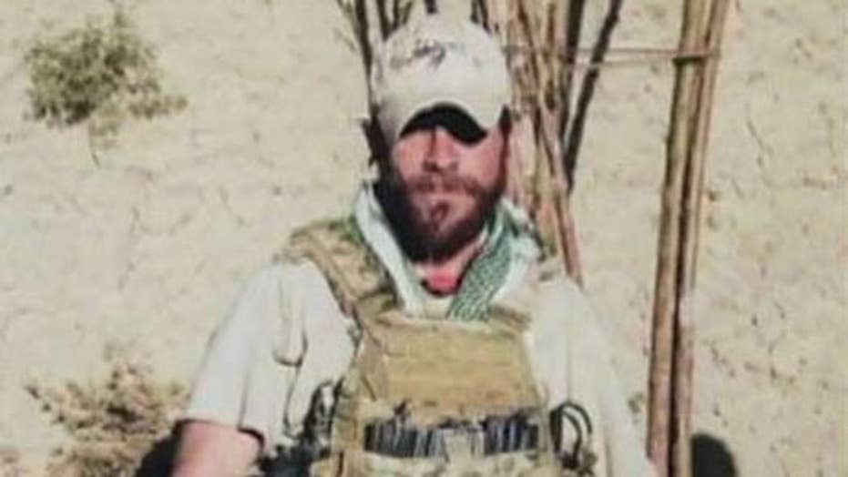 Jury selection begins in trial of Navy SEAL charged with killing ISIS prisoner