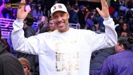 LaVar Ball says his comments on ESPN were not sexual, calls out host