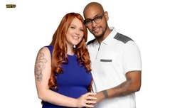 'Life After Lockup' couple Brittany and Marcelino talk 'challenges' of adjusting to home after her prison stint