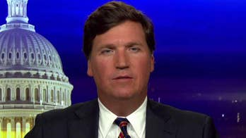 Tucker: California is a symbol of everything wrong with this country