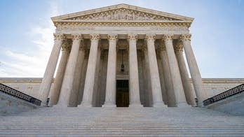 With two weeks left in Supreme Court term, justices have yet to issue rulings for 24 cases