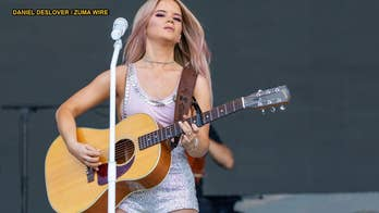 Maren Morris knows she 'ruffles feathers,' speaks up because 'not many country artists' do in Playboy Q&A