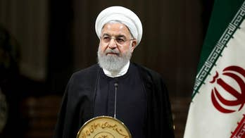 White House facing uphill fight to rally allied support against Iran