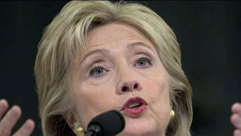 State Dept. confirms multiple security incidents involving Clinton email investigation