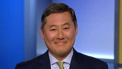 John Yoo: Mueller report says there's no conspiracy at all