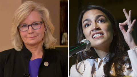 Rep. Cheney: Ocasio-Cortez has a total disregard for the facts with concentration camp remarks