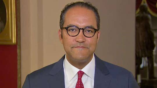 Rep. Will Hurd: I'm a conservative. I was 'disinvited' to the Black Hat Conference. Here's what I want to know