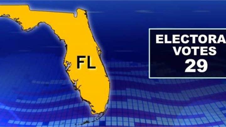 2020 Swing State: Florida