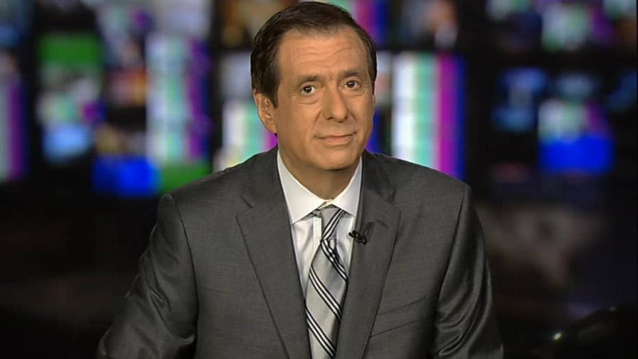 Howard Kurtz: Four years after the escalator, POTUS still playing to his base