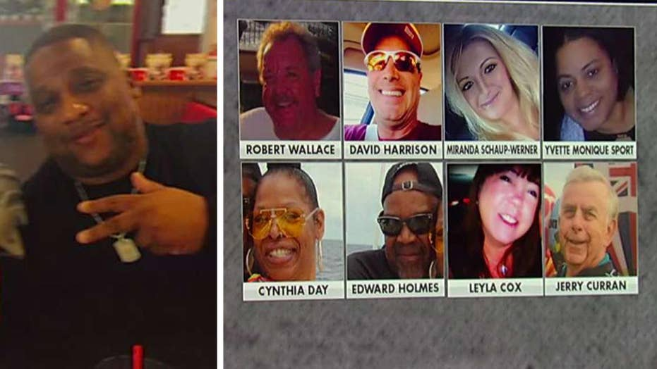 9 Americans have died while staying during Dominican Republic resorts