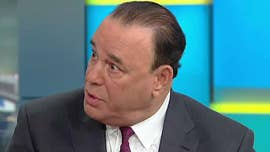 Television host Jon Taffer moves from rescuing bars to rescuing marriages