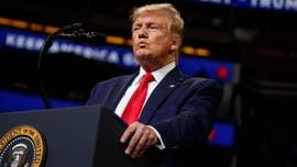 Trump tells Fox News DOJ looking into whether his phone calls were monitored
