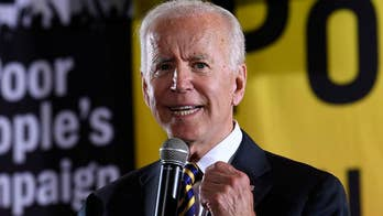 Biden, in 1992, touted crime bill does 'everything but hang people for jaywalking'
