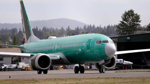 WATCH: House subcommittee on Boeing 737 MAX hearing