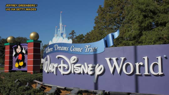 Disney World hikes annual pass prices before Star Wars opens