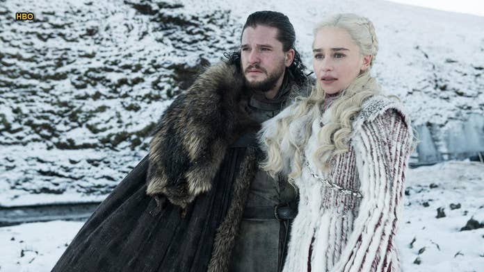'Game of Thrones' won't have a final season redo despite fan backlash, HBO chief says