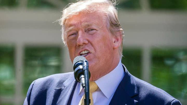 Trump plans to live tweet during Democratic debate