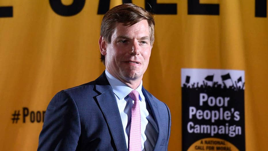 2020 hopeful Eric Swalwell takes a page from Australia with gun buyback proposal